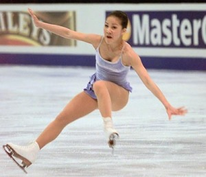 WORLD SKATING