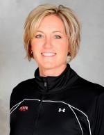 Head coach Laura Watten...milf.  I mean, yes.