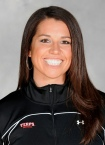 Assistant coach Courtney Scott...hell yes